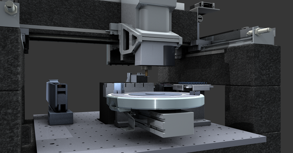 cnc programming and manufacturing